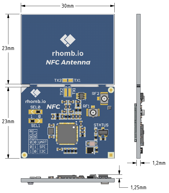 S100 Slave - NFC PN532 Dimensions.png