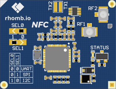 S100 Slave - NFC PN532 Top.png